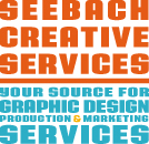 Seebach Creative Services: Your Source for Graphic Design, Production and Marketing Services